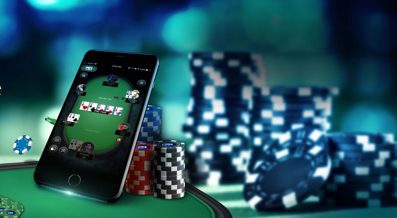 Poker Terbaik Android Favorit